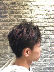 VANILLA【バニラ】大宮店 メンズヘアスタイル