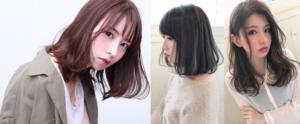 VANILLA【バニラ】大宮店 hairモデル
