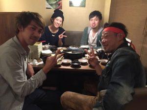 VANILLA【バニラ】大宮店 食事会
