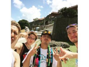 VANILLA【バニラ】大宮店 スタッフ沖縄旅行