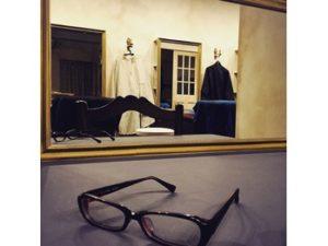 VANILLA【バニラ】大宮店 ドレスコードのテーマ 眼鏡
