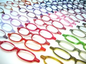 VANILLA【バニラ】大宮店 ドレスコード 眼鏡