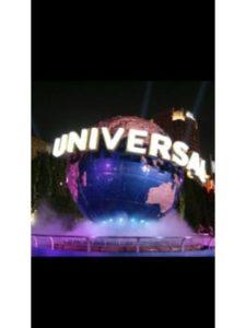 VANILLA【バニラ】大宮店 スタッフの休み 大阪旅行ユニバーサルスタジオジャパン
