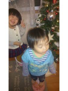 VANILLA【バニラ】大宮店 スタッフクリスマス