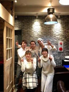 VANILLA【バニラ】大宮店 スタッフ写真