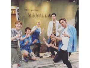 VANILLA【バニラ】大宮店今月のドレスコードday