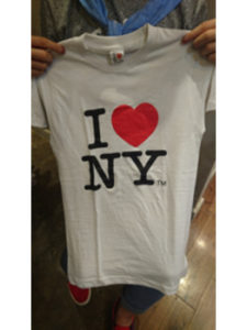 VANILLA【バニラ】大宮店おそろいTシャツ