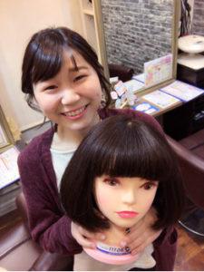VANILLA【バニラ】大宮店アシスタント