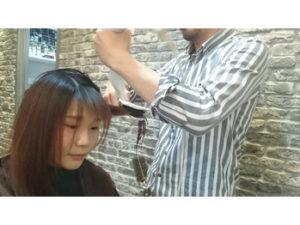 VANILLA【バニラ】大宮店 縮毛矯正