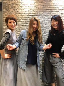 VANILLA【バニラ】大宮店スタッフ写真