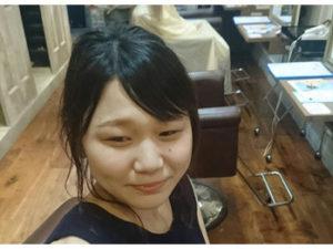 VANILLA【バニラ】大宮店の前髪カット