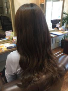 VANILLA【バニラ】大宮店のヘアドネーション
