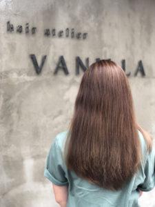VANILLA【バニラ】大宮店のオススメヘアスタイル
