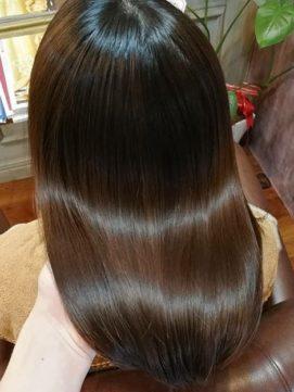 髪質改善ver1