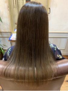 美容室VANILLA大宮店のヘアスタイル