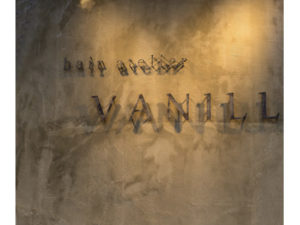 美容室VANILLA大宮店