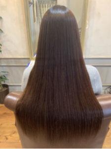 大宮の髪質改善サロン「VNILLA(バニラ)」のブログ写真